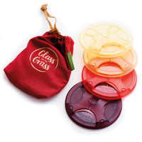 Glass on the Grass Wine Lovers Range