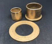 Powdered Metal (P/M) Bronze
