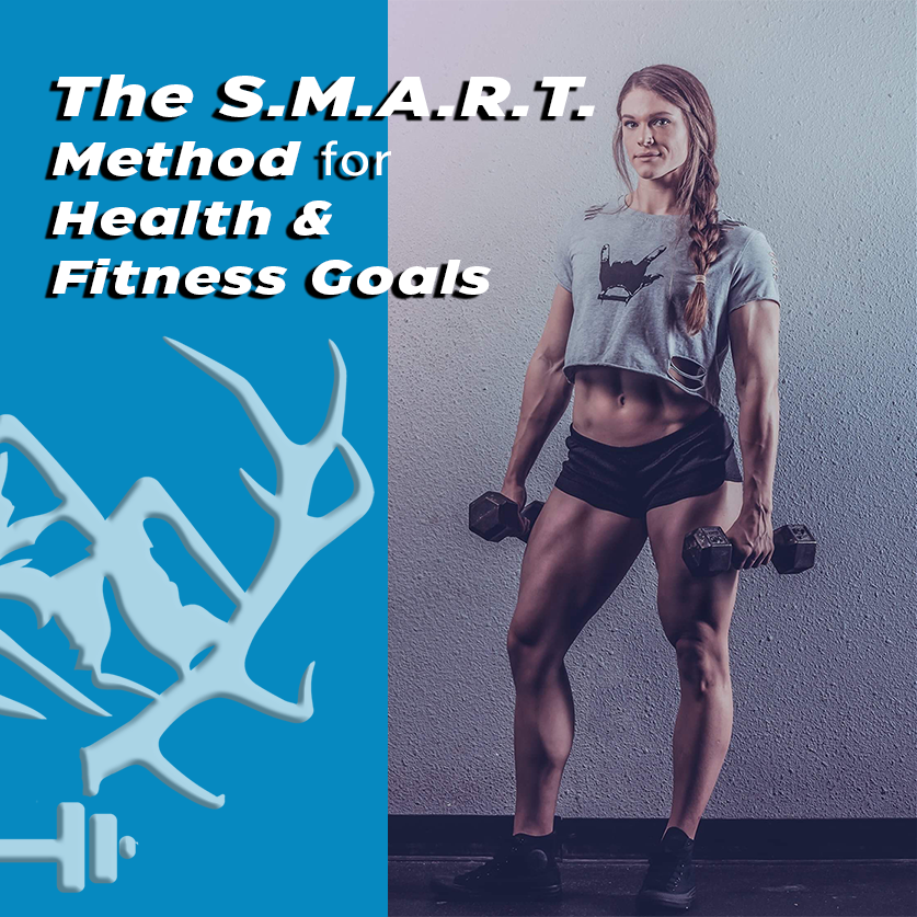 Setting Goals - The S.M.A.R.T. Method