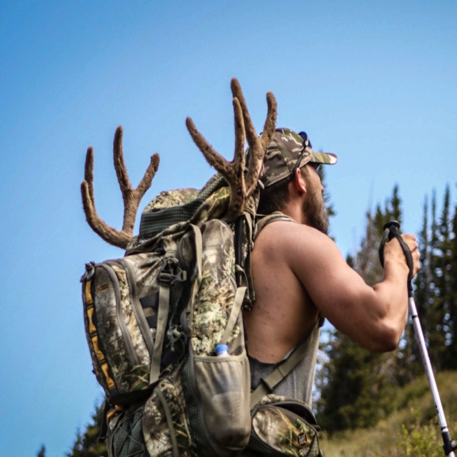 Choosing the Right Training plan for Your Hunt, Training, Built4TheHunt, Built For The Hunt