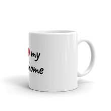 Load image into Gallery viewer, Mug - I love my new home