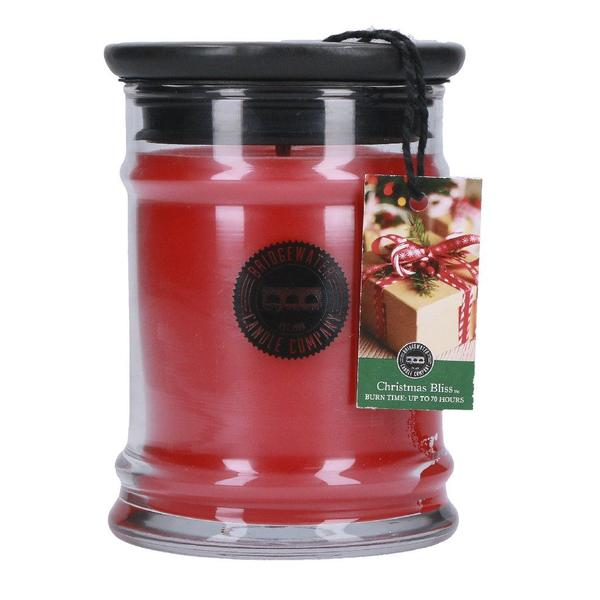 8oz Small Jar Candle