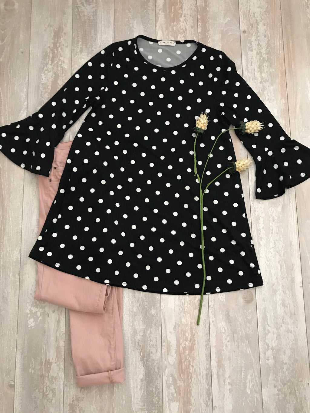 Dancing Dots Top