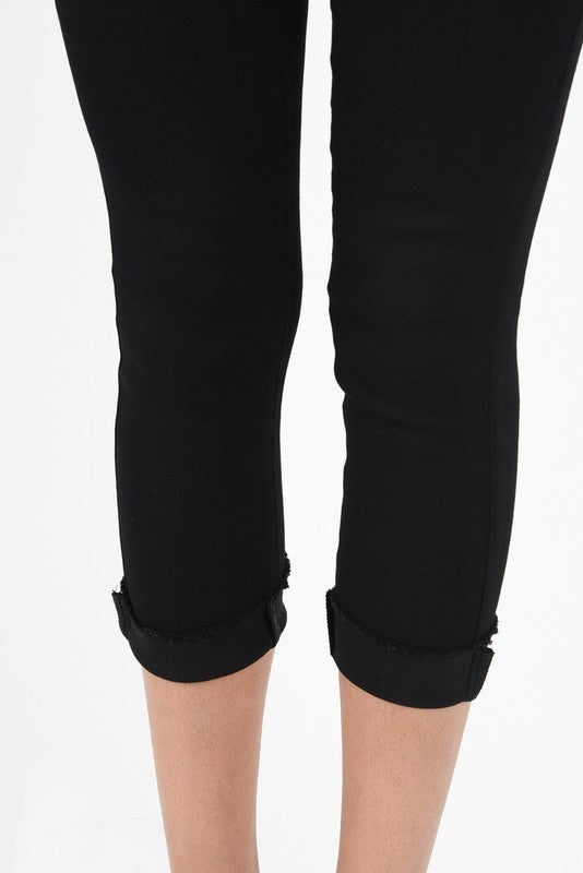 Gemma Cropped Skinnies