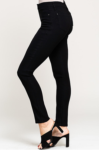 Fall Hyperstretch Skinnies