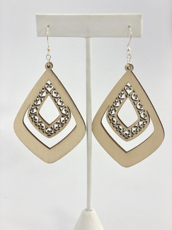 Kerstin Earrings