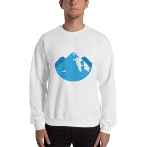 Three Peaks Collection | Sweatshirt