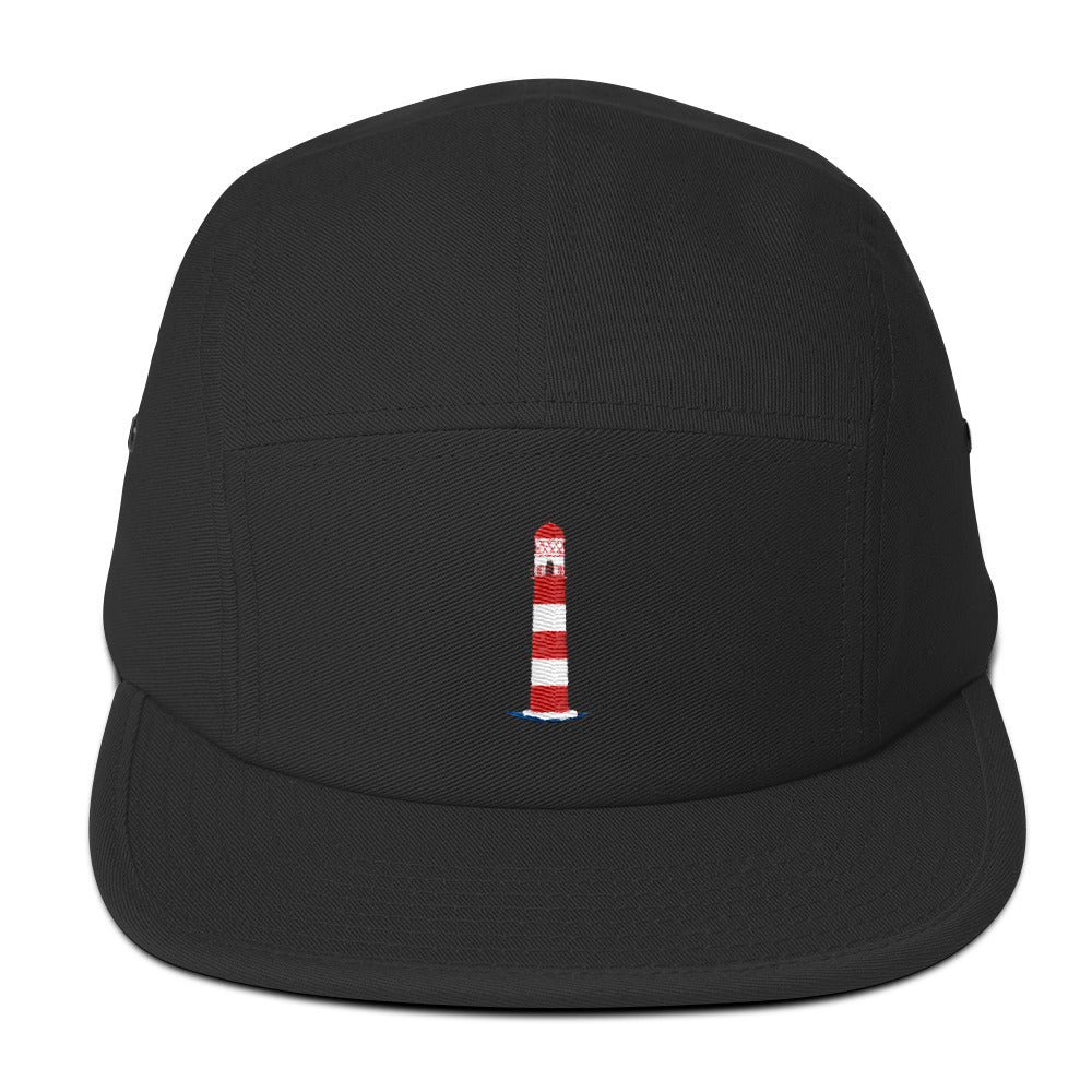 Lighthouse Collection | Five Panel Cap