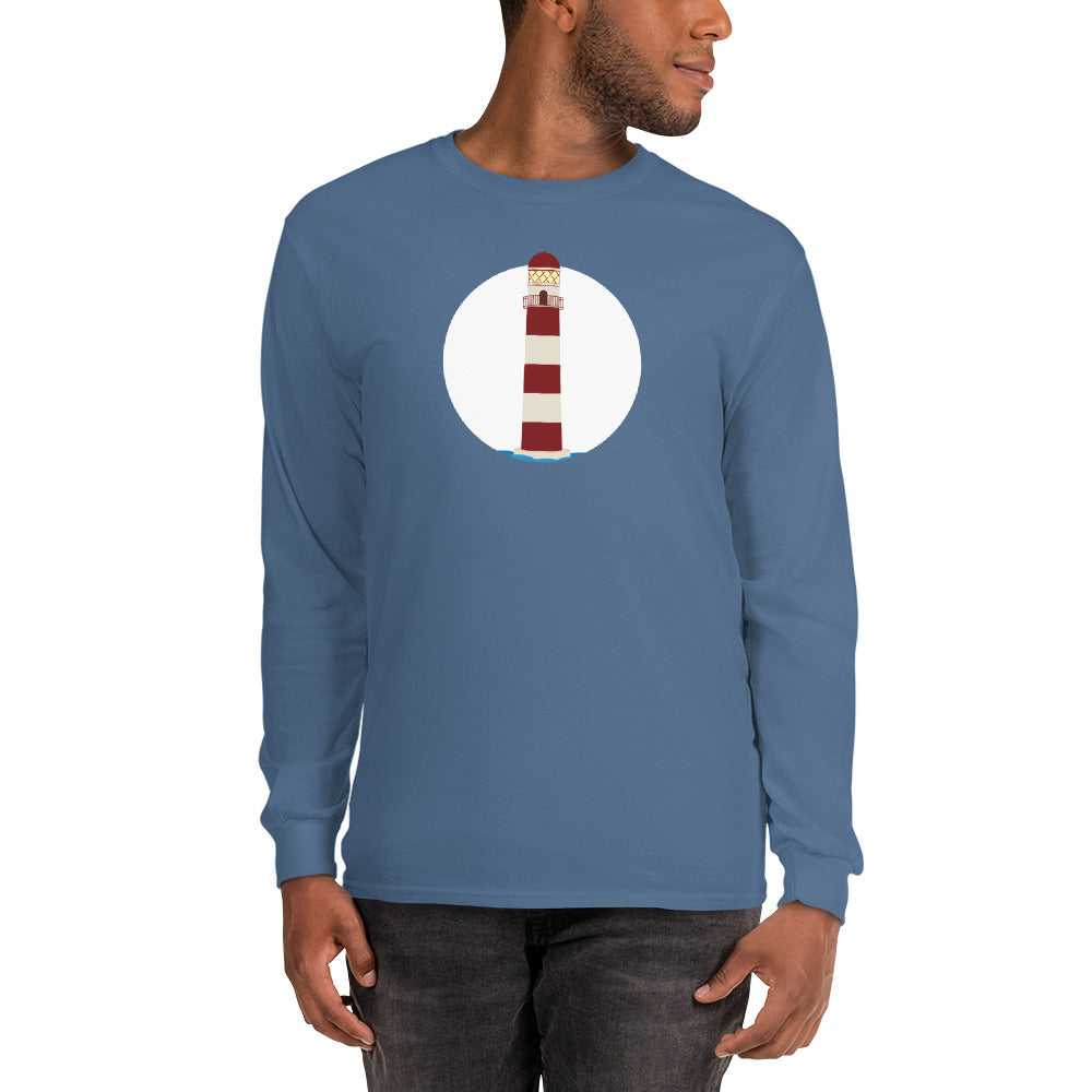 Lighthouse Collection | Long Sleeve T-Shirt