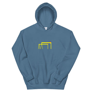 Belfast Collection | Crane Hoodie
