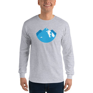 Three Peaks Collection | Long Sleeve T-Shirt
