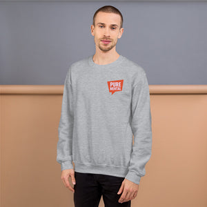 Pure Mental Collection | Sweatshirt