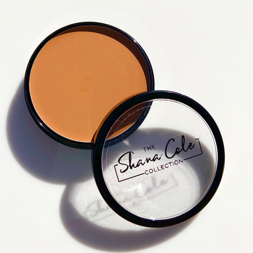 FULL COVERAGE KAMAFLAGE CREAM FOUNDATION