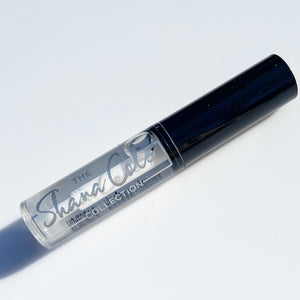 CLEAR LIP GLOSSES-SUPER WET