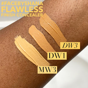 FLAWLESS FINISH CONCEALER
