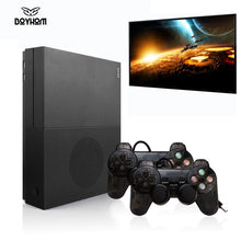 Load image into Gallery viewer, HD Game Console 64 Bit Support 4K HDMI TV Output Built In 800 Games For PS1/GBA Retro Console