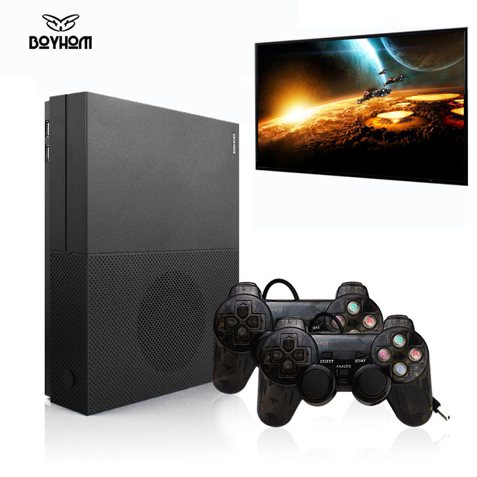 HD Game Console 64 Bit Support 4K HDMI TV Output Built In 800 Games For PS1/GBA Retro Console