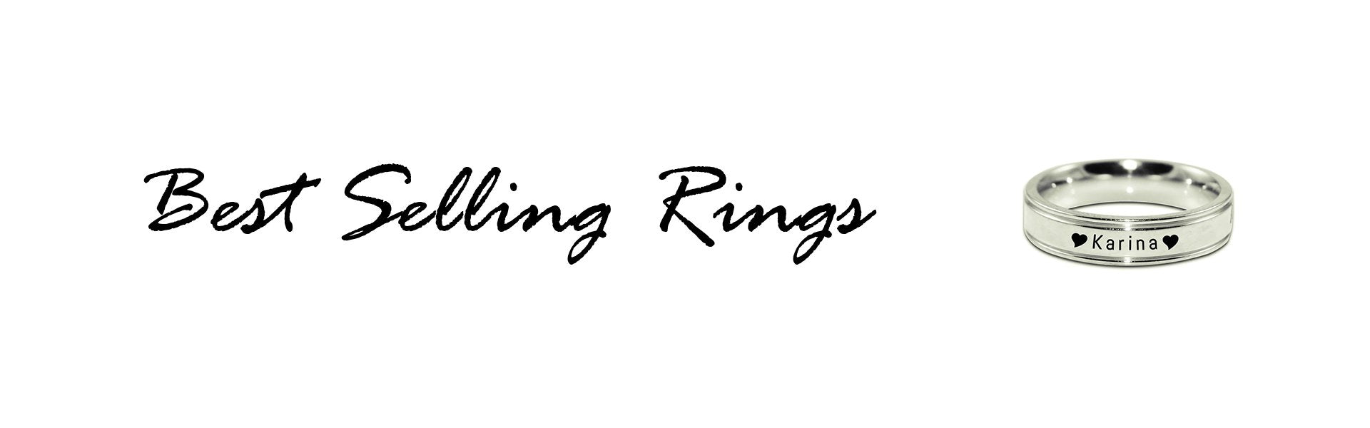 Best Selling Rings