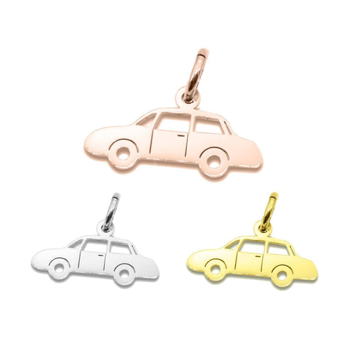 Car Charm for Keyrings - Belle Fever Collage