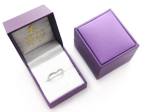 Crystal Wish Ring