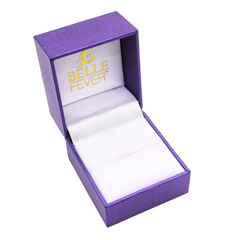 Ring Set Gift Box Belle Fever 2