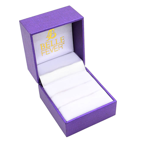 Ring Set Gift Box Belle Fever 3