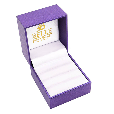 Ring Set Gift Box Belle Fever 4