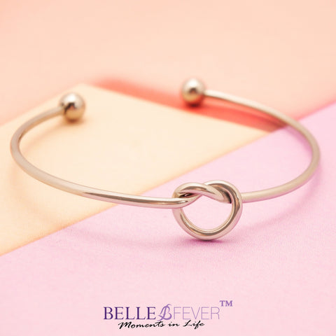 Knot Bangle Belle Fever 1