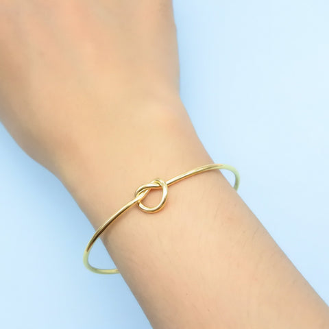 Knot Bangle Belle Fever 6