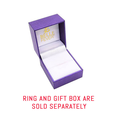 Ring Set Gift Box