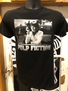 PULP FICTION SMOKIN