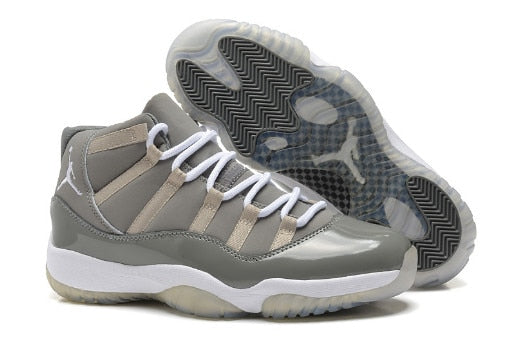 New arrival 100% original high quality retro Jordan 11 shoes for men cheap sale US size 8-13 Free Shipping - cybershoestore.com