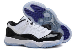 Retro Jordan 11 women authentic top quality best service and fast shipping us size 5.5-8.5 With Box - cybershoestore.com
