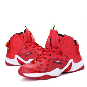 Shoes Air Athletic Sports Shoes Basketball Training Boots Jordan Retro Shoes Men Sneakers Large - cybershoestore.com
