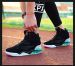 Outdoor Men Basketball Shoes