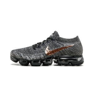Original Official Nike Air VaporMax Be True Flyknit Breathable Men's Running Shoes Outdoor Sports Sneakers Low Top Athletic - cybershoestore.com