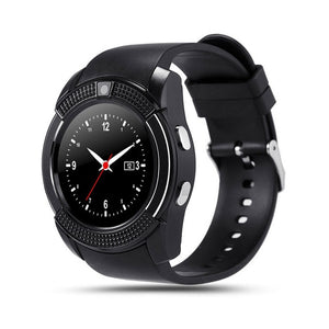 SmartWatch with Bluetooth & Touch Screen - cybershoestore.com