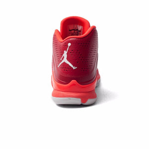 Original Official NIKE JORDAN Medium Cut Summer Breathable Air Men's Basketball - cybershoestore.com