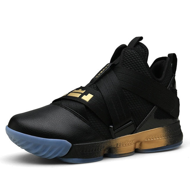 New Lebron James Professional Basketball Shoes - cybershoestore.com