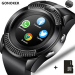SmartWatch with Bluetooth & Touch Screen