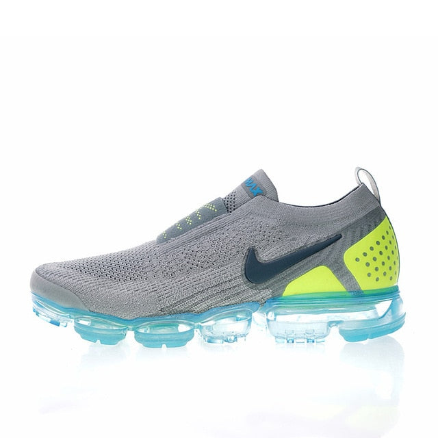 Original Authentic Nike Air VaporMax Moc 2 Men's Running Shoes Outdoor Sports Sneakers Designer  New Arrival - cybershoestore.com