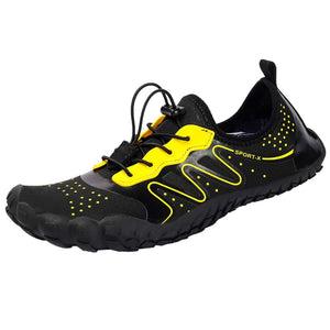 Quick-Dry Water Shoes Pool Beach Swim - cybershoestore.com