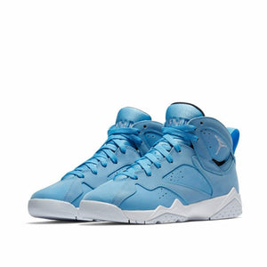 NIKE Air Jordan 7 Retro BG Hare Women's Basketball Shoes Sport Outdoor Sneakers - cybershoestore.com