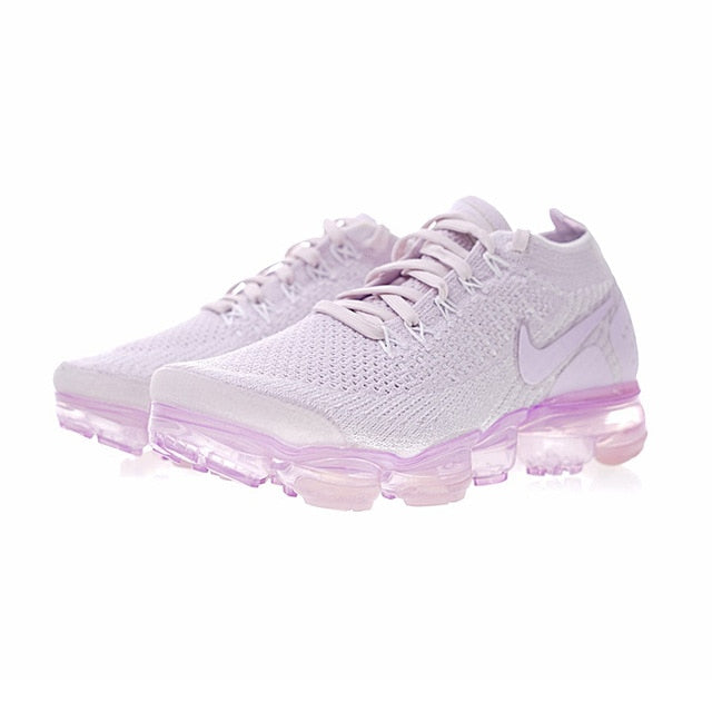 Original Authentic Nike Air VaporMax Flyknit 2.0 Women's Running Shoes Sport Outdoor Breathable Sneakers - cybershoestore.com