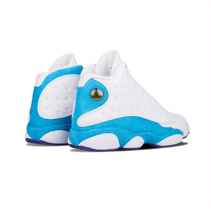 "Original Authentic NIKE Air Jordan 13 Retro CP PE ""Home"" - 807504 Mens Basketball Shoes Sneakers Breathable Sport Outdoor Cozy - cybershoestore.com"
