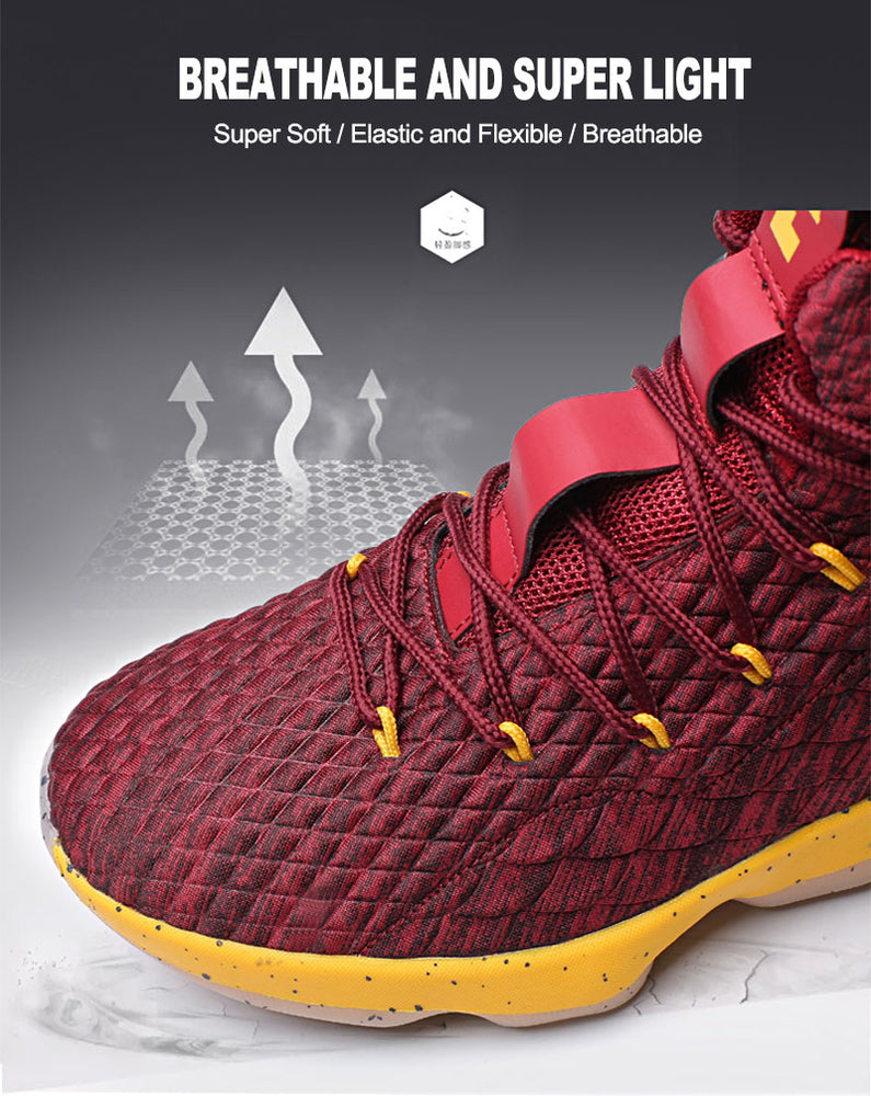 Comfortable Cushioning Athletic Shoes - cybershoestore.com