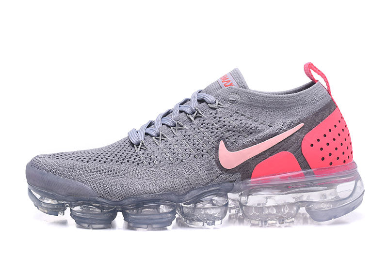 NIKE AIR VAPORMAX FLYKNIT 2.0 Authentic Women Running Shoes Breathable Sport Outdoor Sneakers Durable