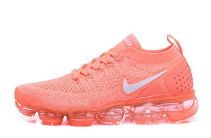 NIKE AIR VAPORMAX FLYKNIT 2.0 Authentic Women Running Shoes Breathable Sport Outdoor Sneakers Durable - cybershoestore.com