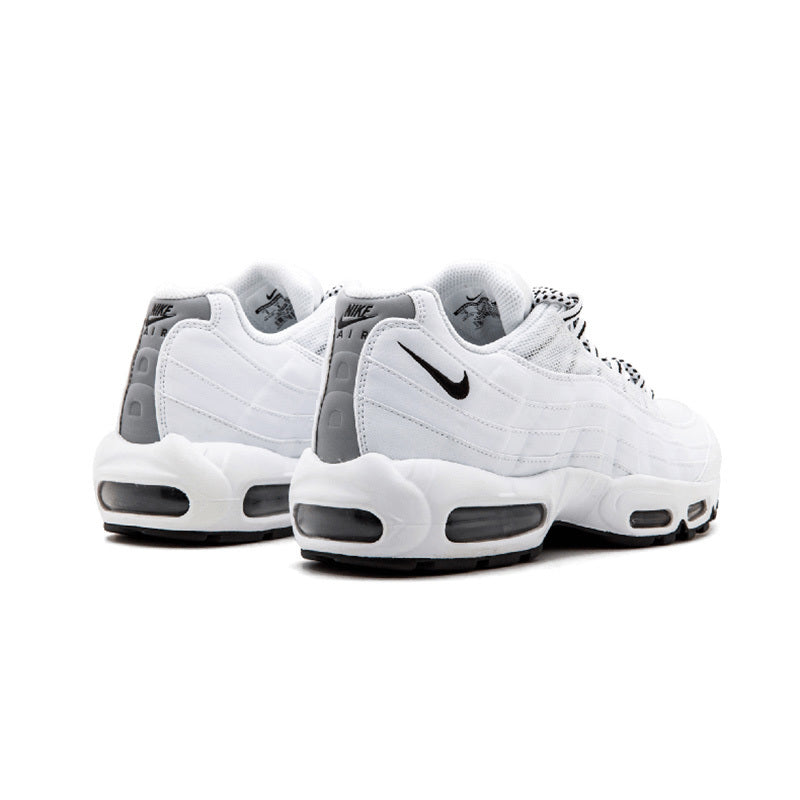 Nike Air Max 95 Original New Arrival Men Breathable Running Shoes Outdoor Sports Cushion Sneakers - cybershoestore.com