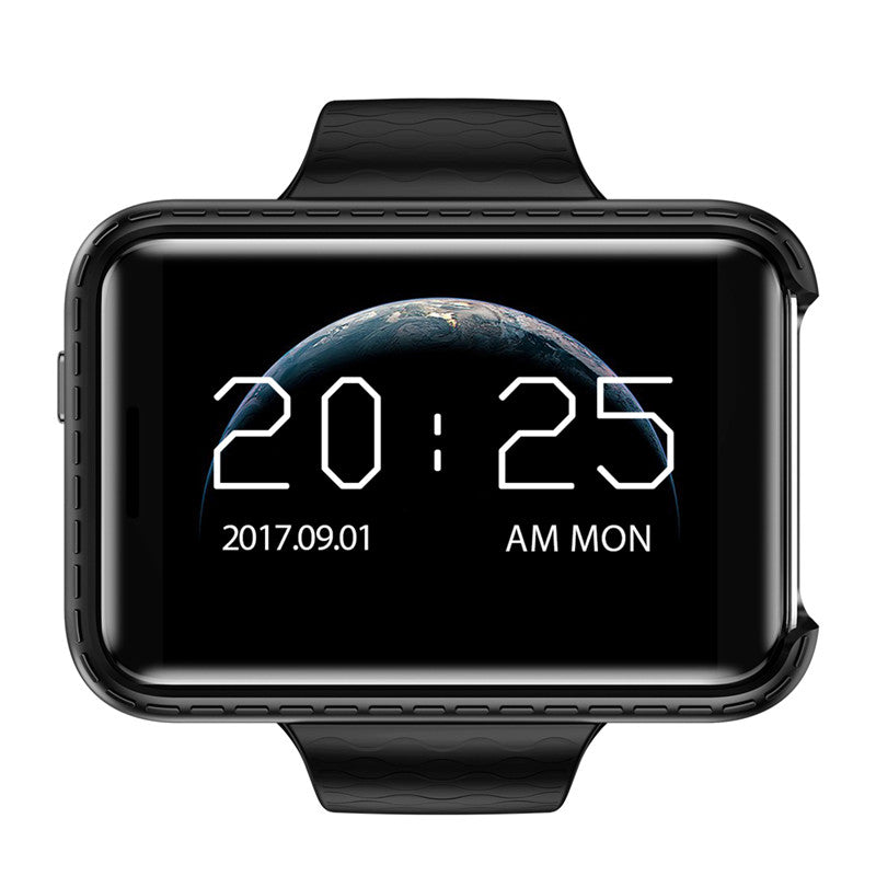 Smart Band Watch with 720 HD Camera & Pedometer - cybershoestore.com